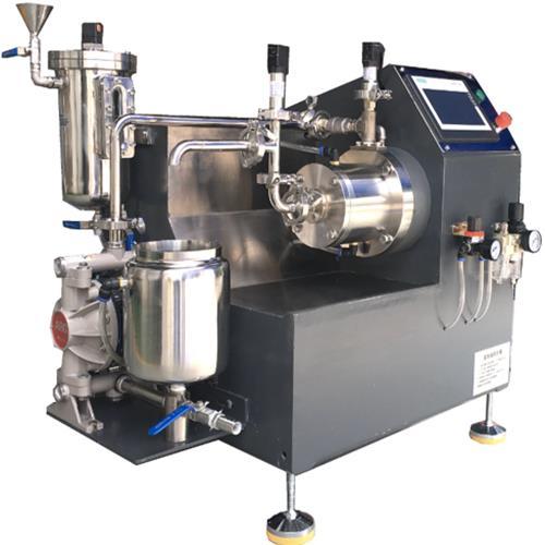实验室纳米级研磨机